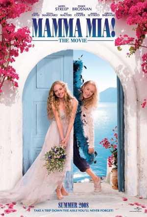 Mamma Mia ! le film - Comédie musicale