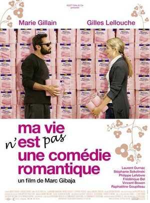 Ma Vie n'est pas une Comédie Romantique - Comédie, Romance