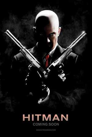 Hitman - Action, Thriller