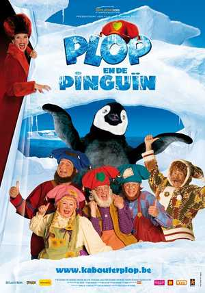 Plop en de Pinguin - Famille