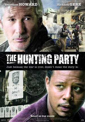 The Hunting Party - Thriller
