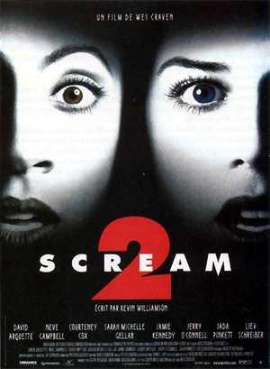 Scream 2 - Horreur, Thriller