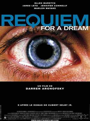 Requiem for a Dream - Drame