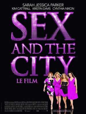 Sex and the City - Romance