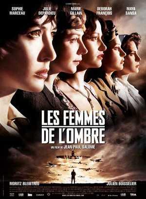 Les Femmes de l'Ombre - Drame