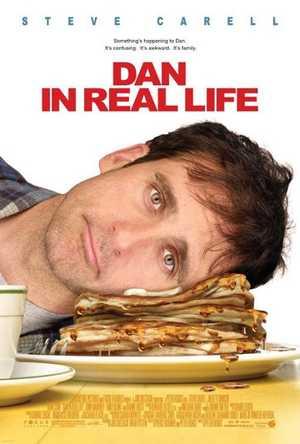 Dan in Real Life - Comédie