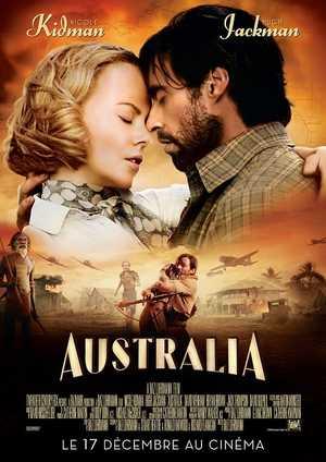 Australia - Drame