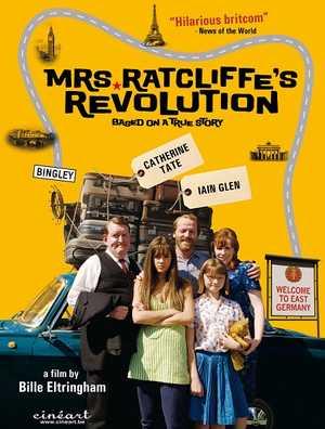 Mrs Ratcliffe's Revolution - Comédie