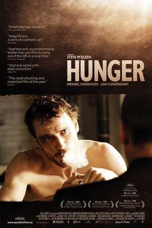Hunger - Drame