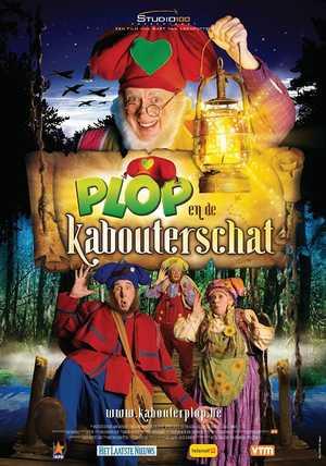 Plop en de Kabouterschat - Famille