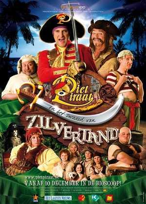 Piet Piraat en Het Zwaard van Zilvertand - Famille