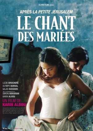 Le Chant des Mariées - Drame