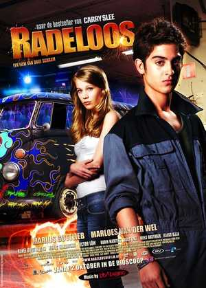 Radeloos - Aventure