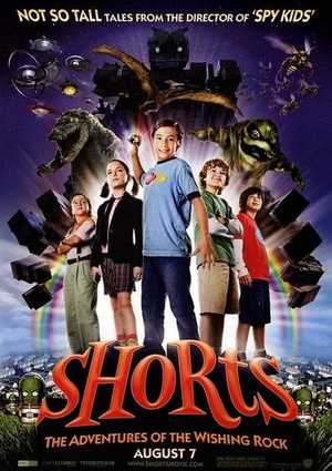 Shorts - Famille