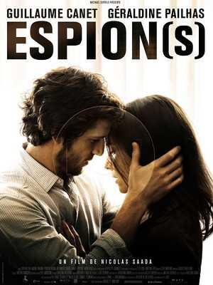 Espions - Thriller