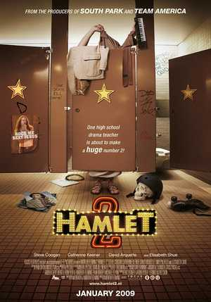 Hamlet 2 - Comédie