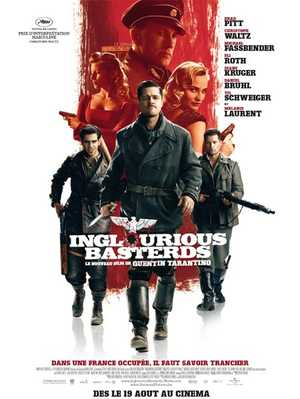 Inglourious basterds - Action, Aventure