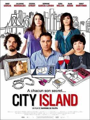 City Island - Comédie