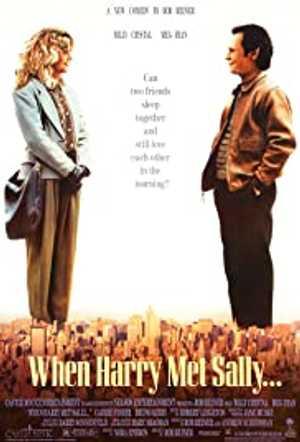 When Harry met Sally - Comédie romantique, Romance