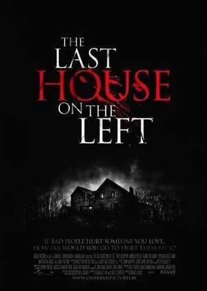 La Dernière Maison sur la Gauche - Horreur, Thriller, Drame