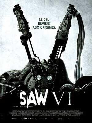 Saw 6 - Horreur, Thriller
