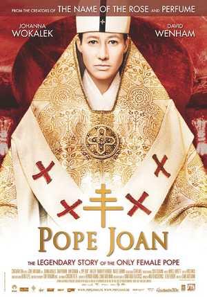 Pope Joan - Drame