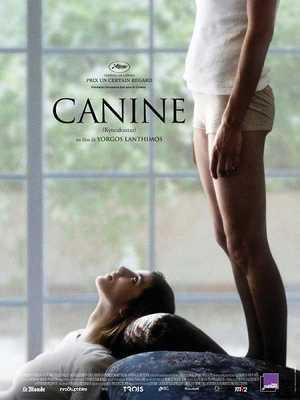 Canine - Drame
