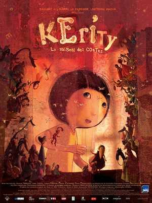 Kérity, la maison des contes - Animation