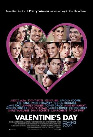 Valentine's Day - Comédie, Romance