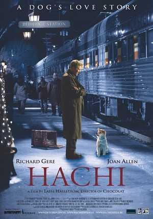 Hachi - Famille