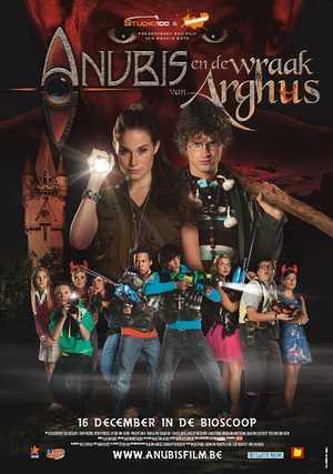 Anubis en de Wraak van Arghus - Famille