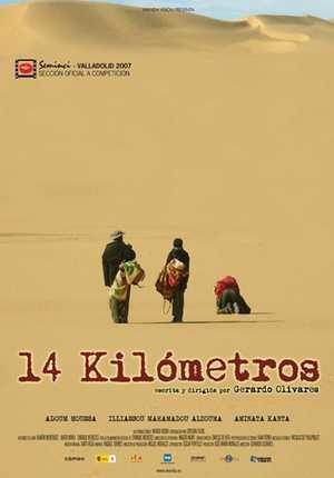 14 Kilomètres - Drame