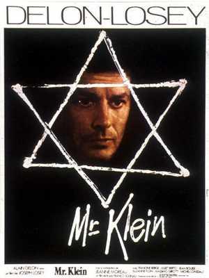 Monsieur Klein - Drame