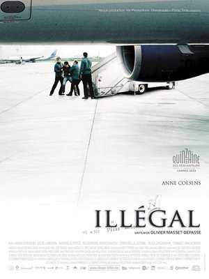 Illégal - Drame