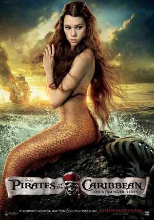 Pirates des Caraïbes : la Fontaine de Jouvence - Action, Comédie, Aventure