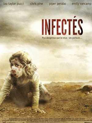 Infectés - Thriller, Drame