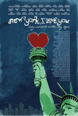 New York, I Love You - Drame, Romance