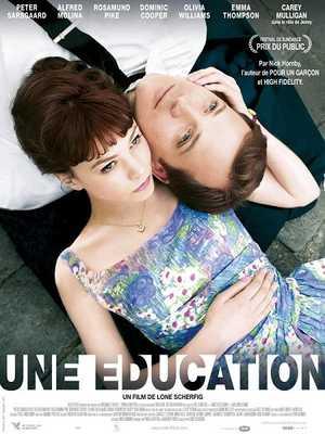 Une éducation - Drame
