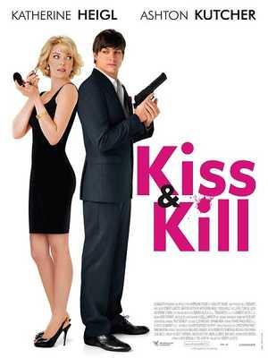 Kiss and Kill - Action