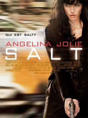 Salt - Thriller