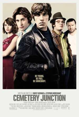 Cemetery Junction - Comédie