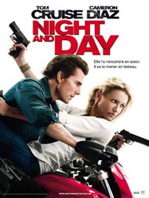Night & Day - Action, Comédie