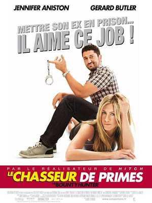 Le Chasseur de Primes - Action, Comédie, Aventure