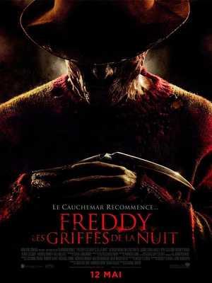 Freddy - Les Griffes de la nuit - Horreur, Thriller, Fantastique