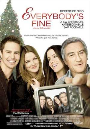 Everybody's Fine - Comédie