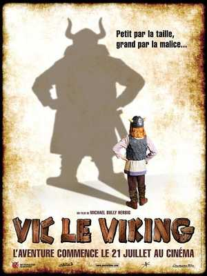 Vic le Viking - Famille, Aventure