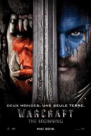 Warcraft : le commencement - Action, Fantastique, Aventure