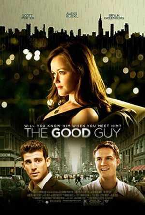 The Good Guy - Comédie dramatique