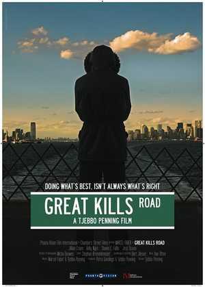 Great kills road - Drame