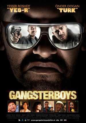 Gangsterboys - Policier, Comédie